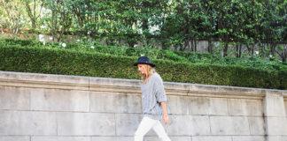 Fenomen białych spodni