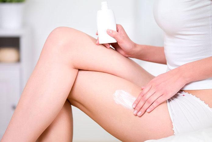 Przyjemne z pożytecznym, czyli nowoczesne produkty do pielęgnacji ciała