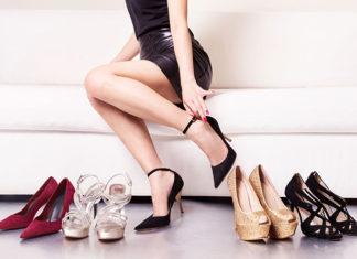 """Czym jest """"rozbijanie"""" butów i dlaczego warto to robić?"""