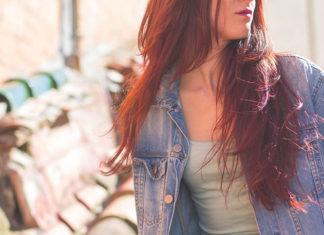 Pielęgnacja cienkich i delikatnych włosów