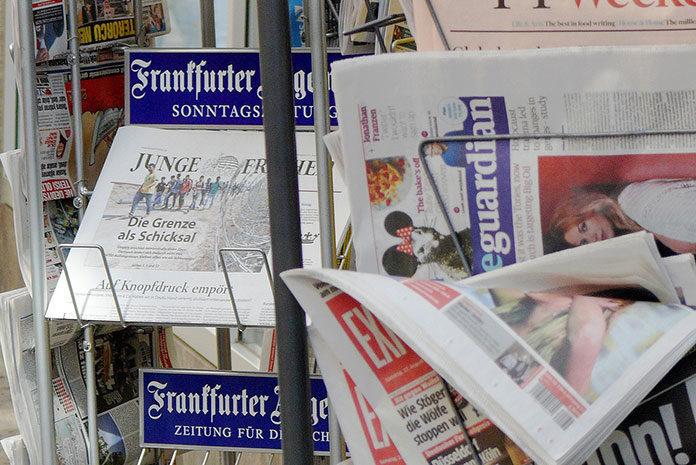 Gazeta Wyborcza kiedyś i dziś