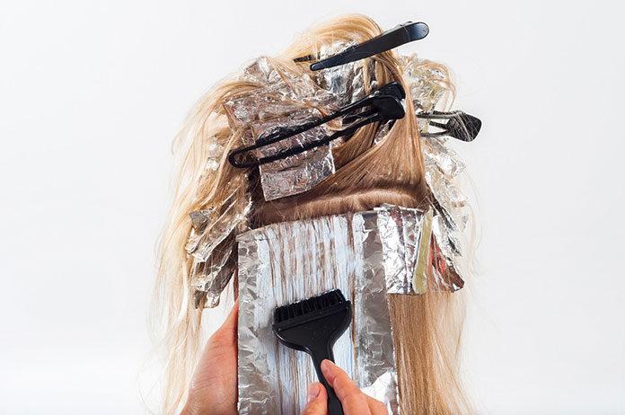 Zdrowe i piękne włosy dzięki odpowiednim kosmetykom