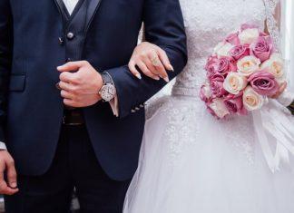 Oryginalne i modne sukienki weselne