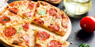 Poznaj sposób na idealną domową pizzę
