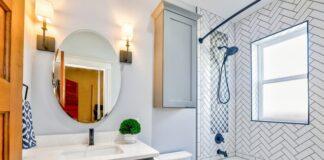 dekoracje łazienkowe