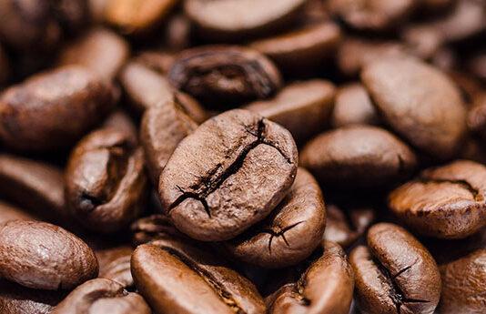 Kilka słów o kawie ziarnistej