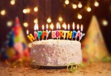 Niezapomniane urodziny dla dziecka