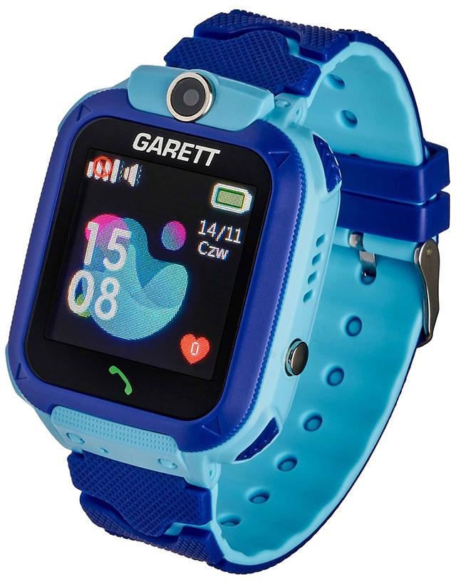smartwatch dla dziecka